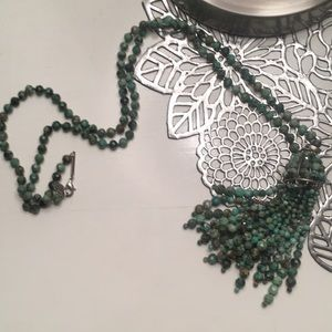 Kendra Scott necklace- Fall 2018 - detachable